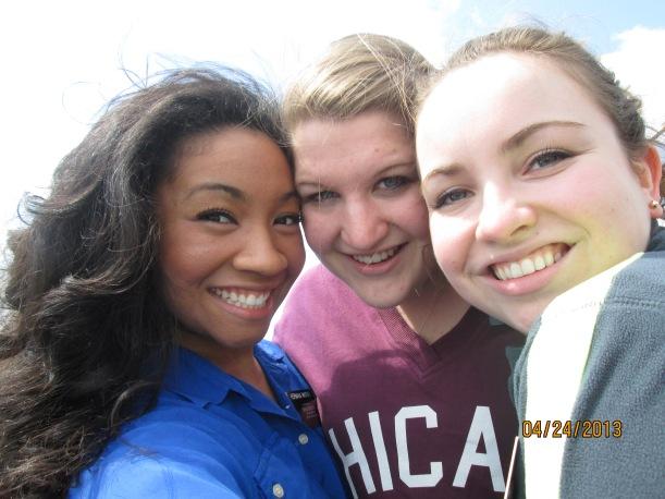 3 some: Whitney, Madsen and Milliron