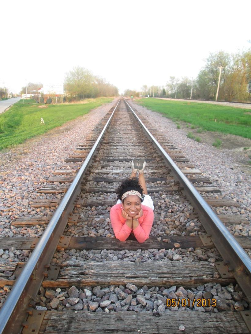train track 3