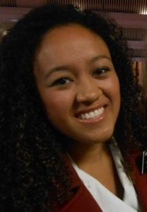 Hermana Danielle B. Whitney