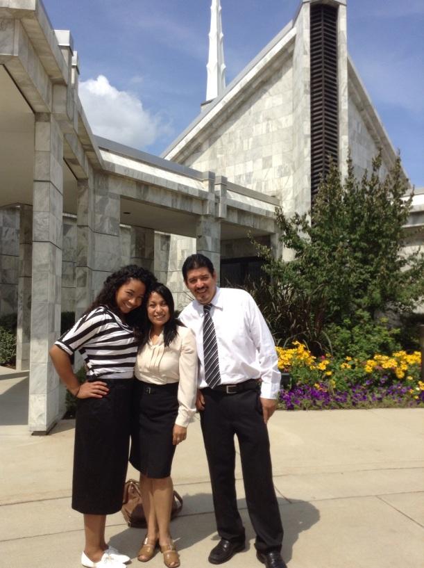 Me, Ricardo, and Carmen <3